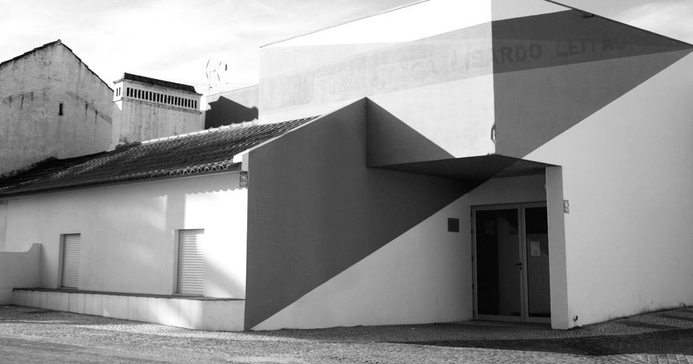 Biblioteca Lisardo Leitão