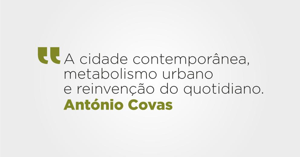 António Covas