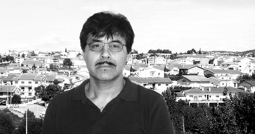 Encontro Infantojuvenil com o escritor Alexandre Parafita