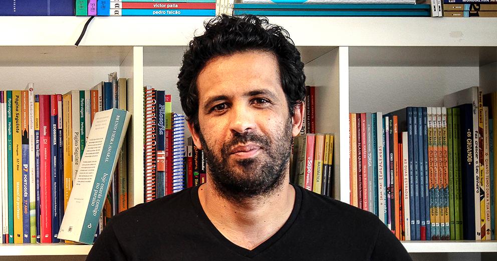 Entre nós e as palavras com o escritor Bruno Vieira Amaral