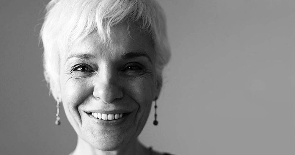 Entre nós e as palavras com a escritora Dulce Maria Cardoso