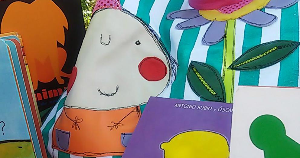 Ler, contar e mimar histórias - Estratégias de animação da leitura na primeira infância por Rita Moriés