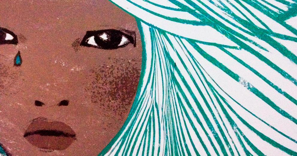 Encontro Infantil com a ilustradora Rachel Caiano