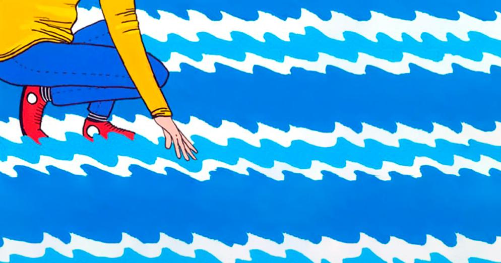 Dia mundial do Ambiente - Roubar ao mar